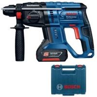 Аккумуляторный перфоратор Bosch GBH 180 Li